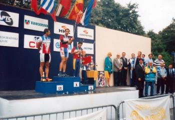 Снимки - 2000 година