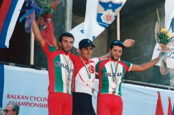 Снимки - 2003 година
