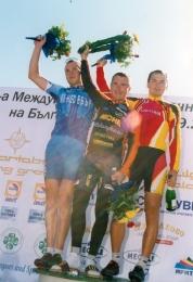Обиколка на България - 2004