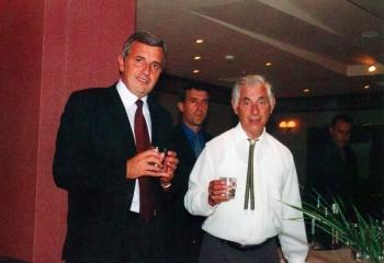 Обиколка на България - 2005