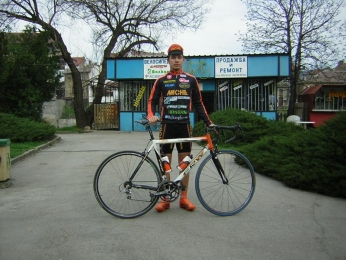 Снимки - 2006 година