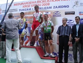 Обиколка на Сърбия