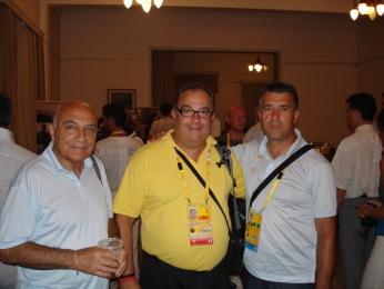 XXIX Летни Олимпийски игри ПЕКИН 2008