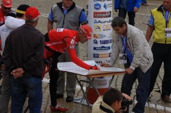60-та Обиколка на България, Етап 1