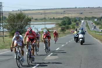 60-та Обиколка на България, Етап 5