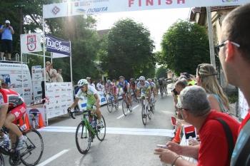 Обиколка на Сърбия, Етап 2