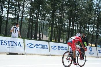 Обиколка на Сърбия, Етап 4