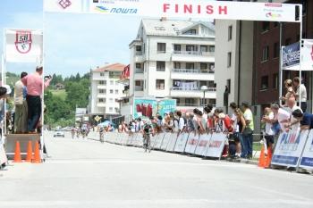 Обиколка на Сърбия, Етап 5