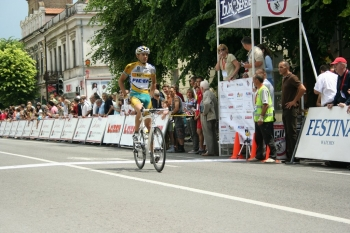 Обиколка на Сърбия, Етап 6