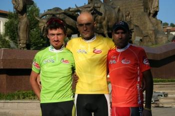 Обиколка Victory Tour, етап 1
