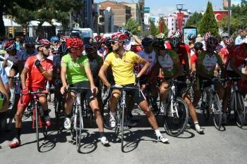 Обиколка Victory Tour, етап 2