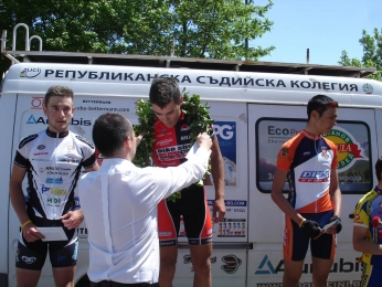 Гранд При - Сливен - 2012