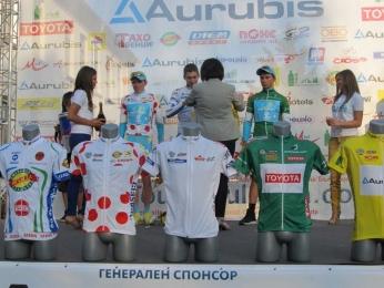 Обиколка на България 2012