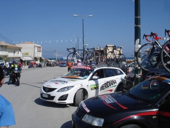 Tour of Hellas - 2012