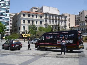 Tour of Hellas - 2012