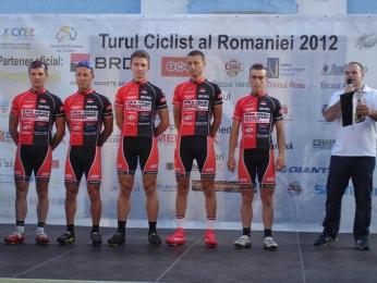 Tour of Romania