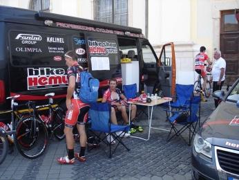 Tour of Sibiu