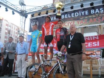 Tour of Sivas (Turkey)