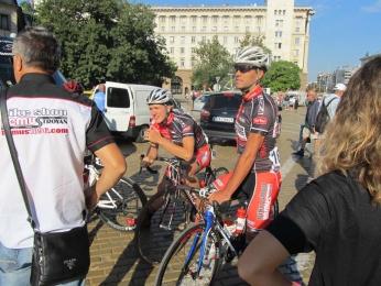 Tour of Bulgaria 2013
