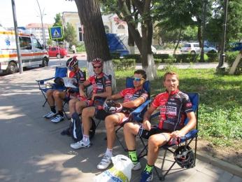 Tour of Romania 2013 011