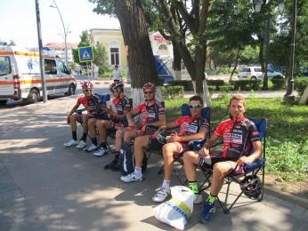 Tour of Romania 2013 012
