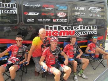 Tour of Romania 2013