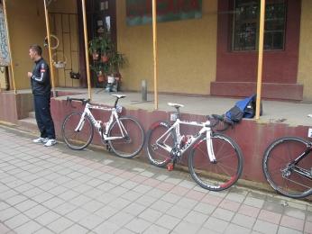 Tour of Serbia
