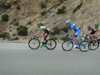 Tour of Crete - Greece