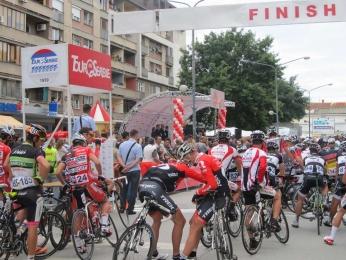 Tour of Serbia - 2014