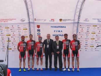 Tour of Serbia 2014 035
