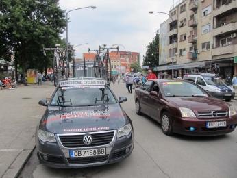 Tour of Serbia 2014 045