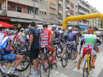 Tour of Serbia 2014 048