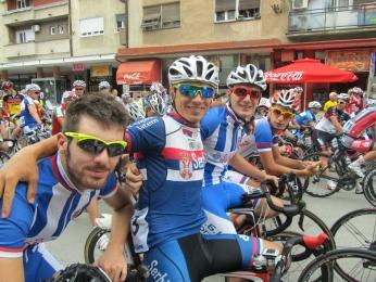 Tour of Serbia 2014 050