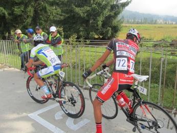 Tour of Szeklerland 2014 - Romania