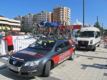Tour of Szeklerland 2014 - Romania