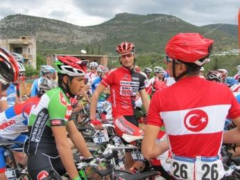 Tour of Mersin - Turkey