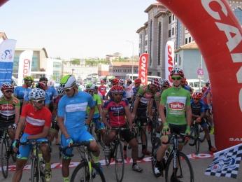 Обиколка на Анкара - Турция
