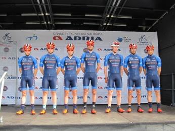 Гран При Адрия - Словения