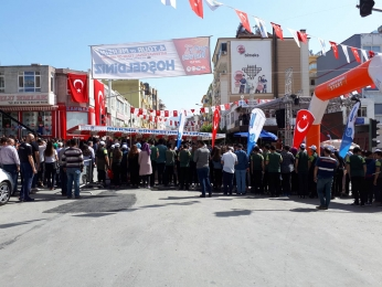 Обиколка на Мерсин - Турция 2018